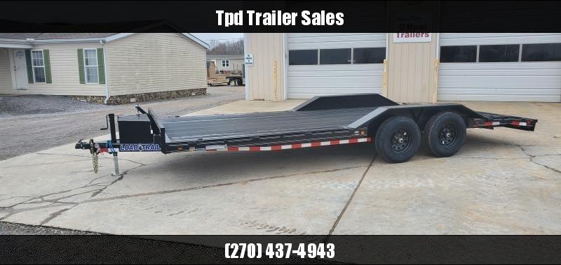 "2020 Load Trail 102""X20' Car Hauler"