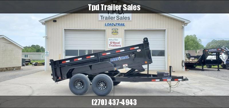 2020 Load Trail DT7212032 Dump Trailer