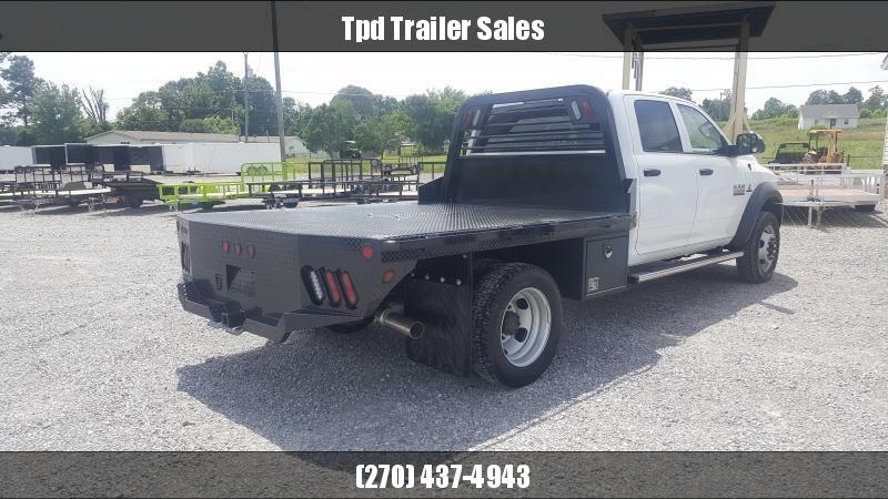 """2020 Norstar SR 9'4""""X97"""" Truck Bed"""