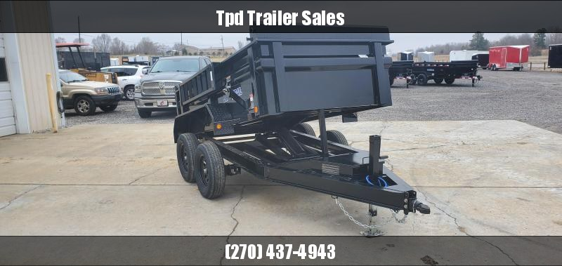 2020 Load Trail 5'X10' Dump Trailer in  KY