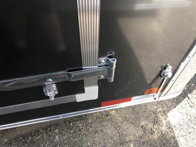 "2019 Homesteader HD 7x16 Hercules 5 Ton sd ramp 7'4"" tall Enclosed Cargo Trailer"