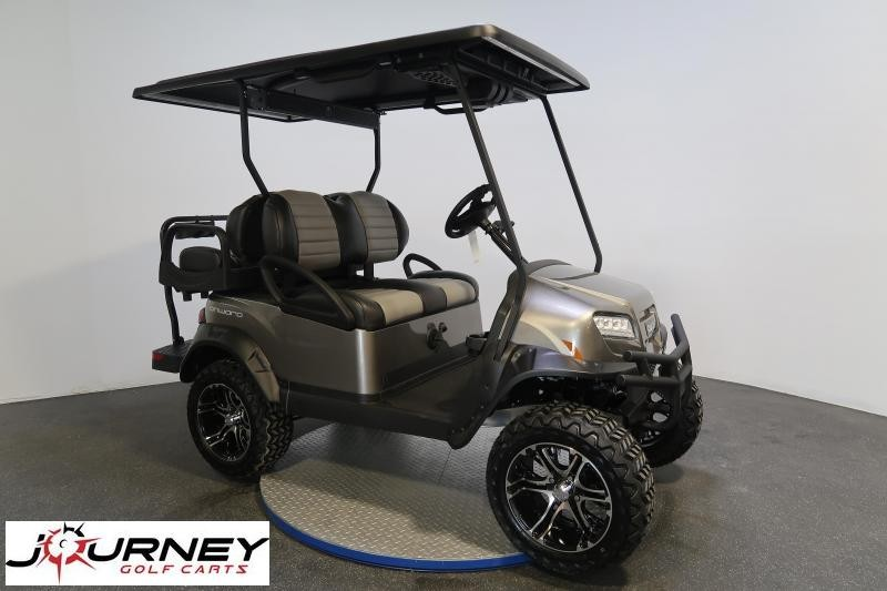 2020 Club Car Onward 4 Passenger Lifted Bluetooth Speaker