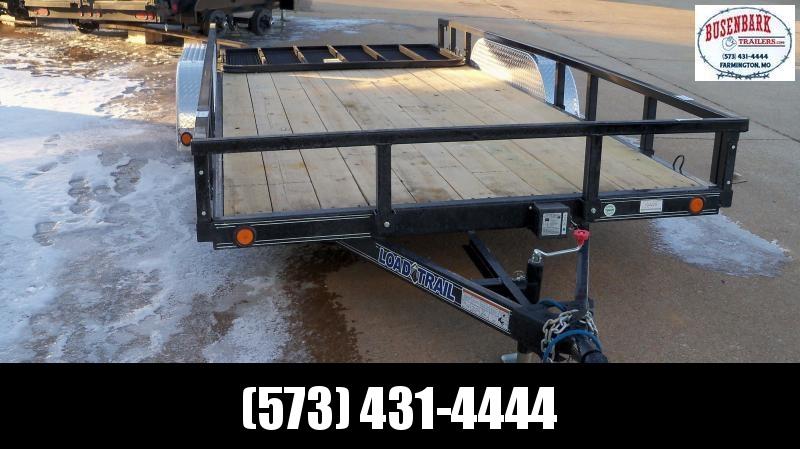 2020 Load Trail XT8316032 Utility Trailer