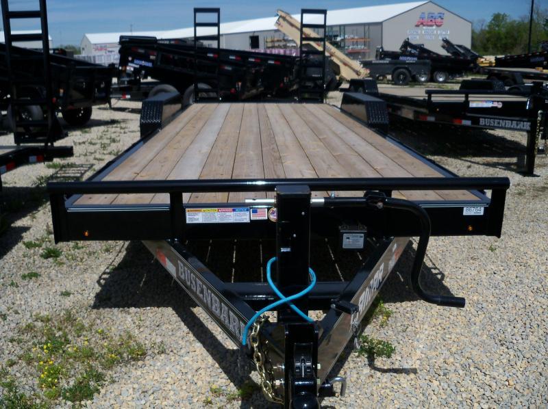 22x083 Lamar Black Equipment Hauler 2' Dove Stand Up Ramps H6832227