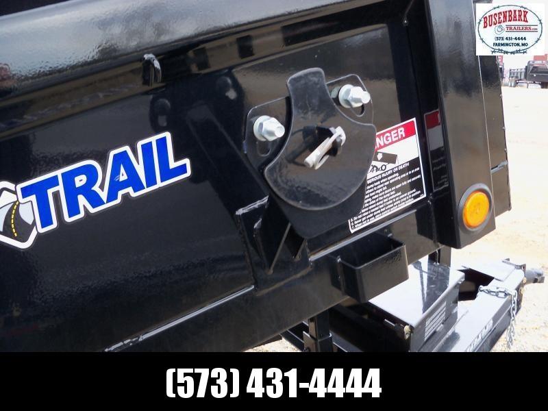 2018 Load Trail DT6010032 Dump Trailer