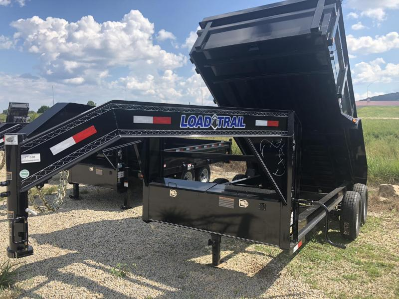 2020 Load Trail GD8314072SS Dump Trailer