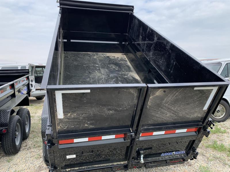 2020 Load Trail DT8314072 Dump Trailer