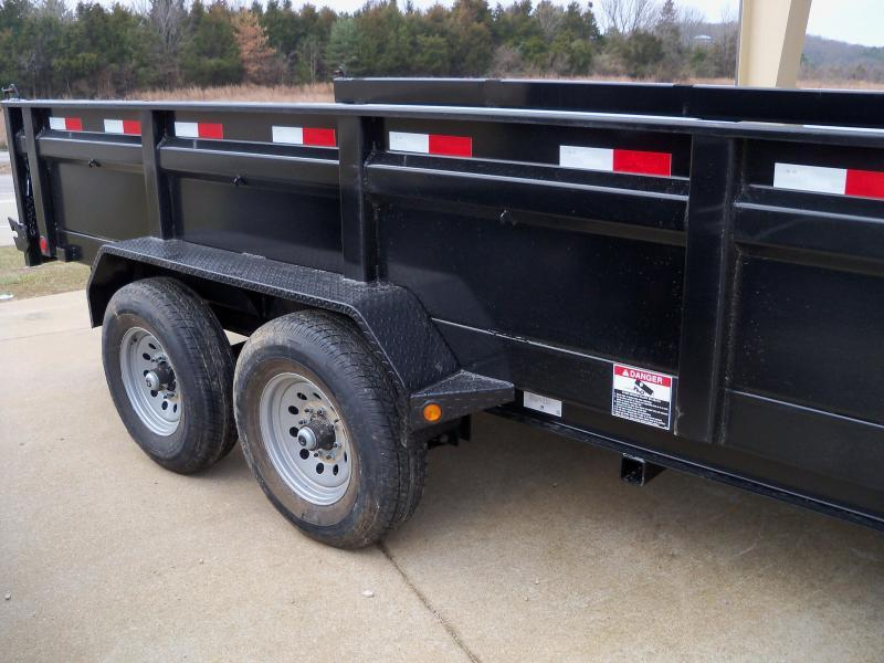 2020 Load Trail GD8316072 Tandem Axle Gooseneck Dump