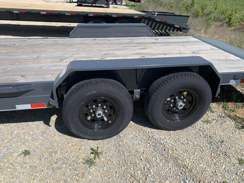 22x083 EQUIPMENT HAULER H6832227