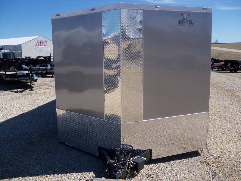 2020 Anvil AT86X20TA Enclosed Cargo Trailer