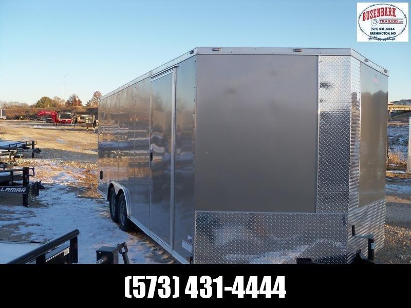 Anvil AT85X20TA2 Enclosed Cargo Trailer