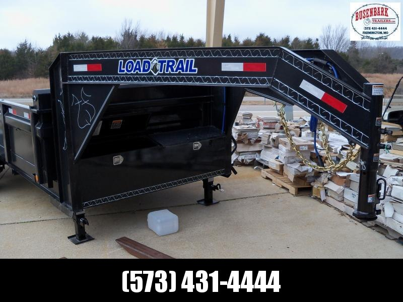 2020 Load Trail GD8316072 Dump Trailer