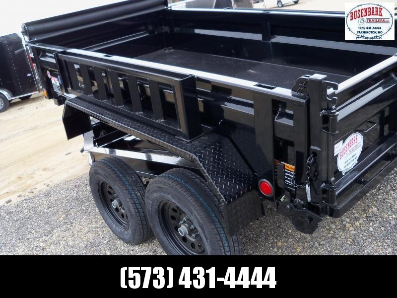 2018 Load Trail DT6010032 Dump Trailer