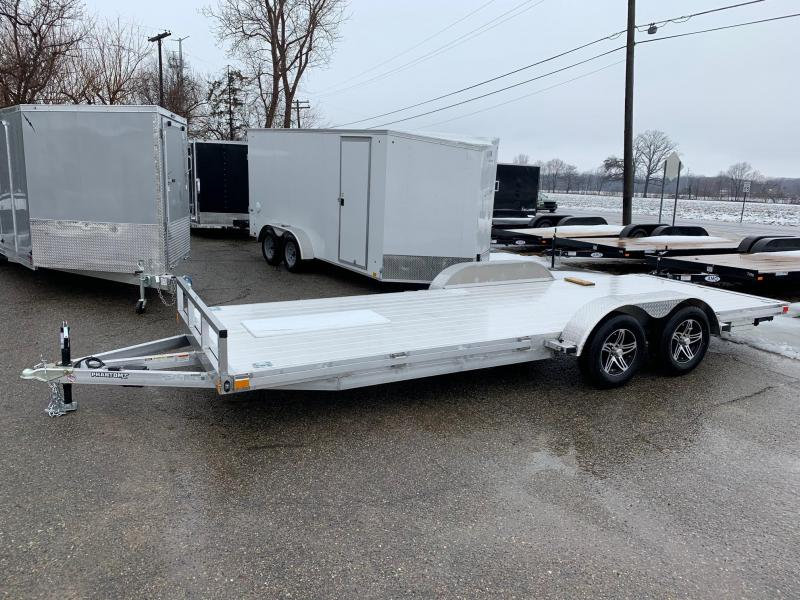2020 Stealth Trailers Phantom TA2 Car / Racing Trailer