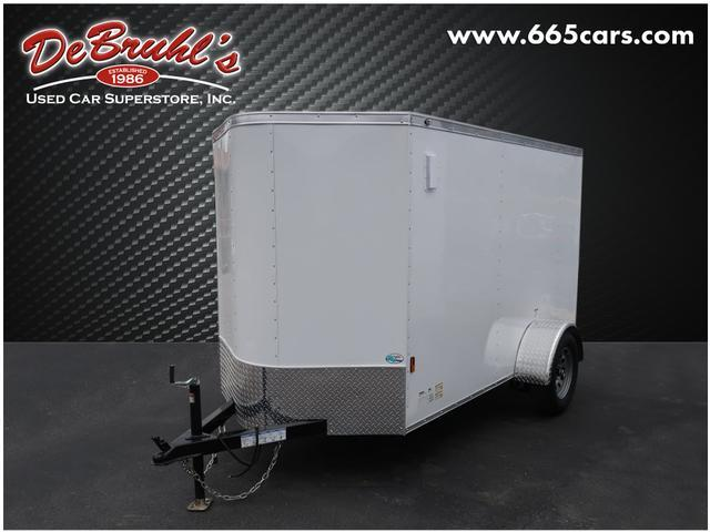 2021 Continental Cargo Cc5x10sa