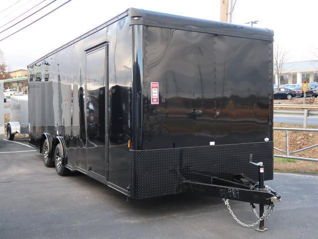 2020 Continental Cargo CC8.5X24TA3 Enclosed Cargo Trailer