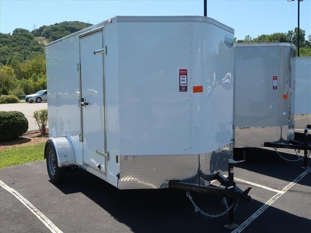 2020 Continental Cargo 6X10 SA Cargo Trailer