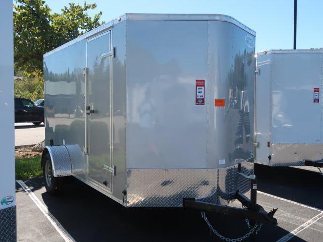 2020 Continental Cargo 6X12 SA
