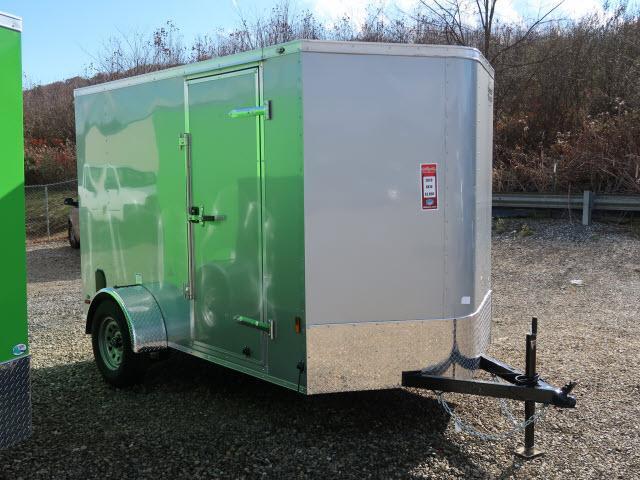 2020 Continental Cargo 6x10sa