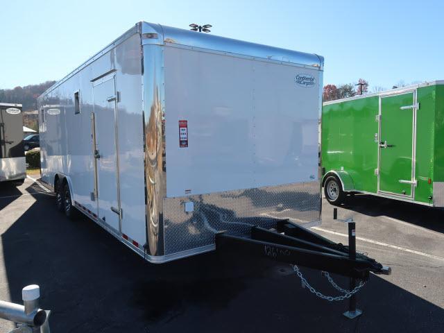 2020 Continental Cargo CC8.5X24 Enclosed Cargo Trailer