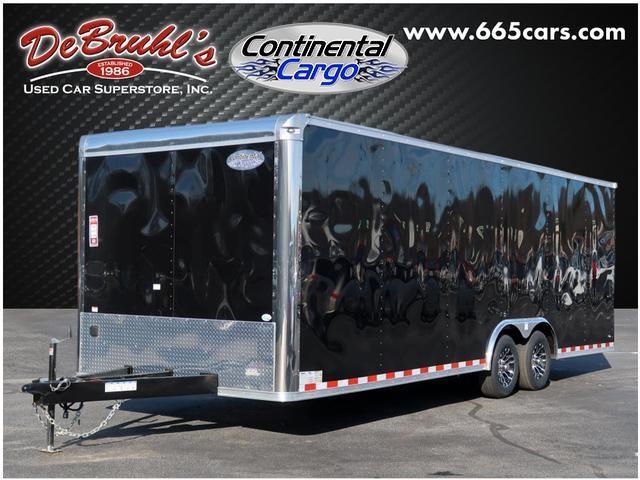 2020 Continental Cargo CC8.5X24TA3