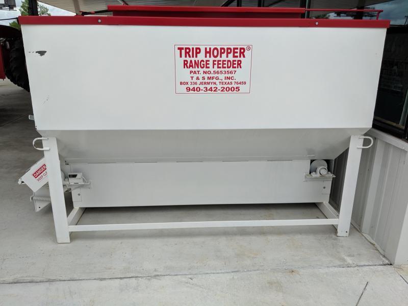 2019 Trip Hopper P-8426 Range Feeder
