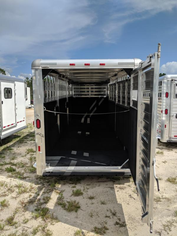 2019 Hart Trailers 7485KG Livestock Trailer