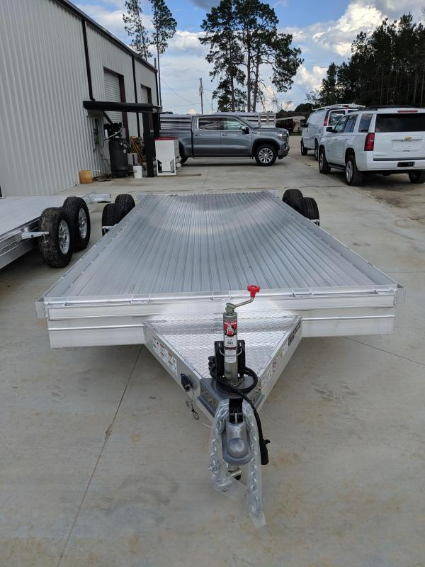 2020 Featherlite 3110-0020-STD Utility Trailer