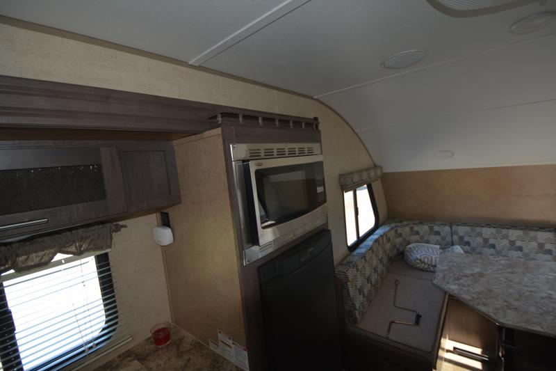 2015 Forest River Other RP178 Travel Trailer RV
