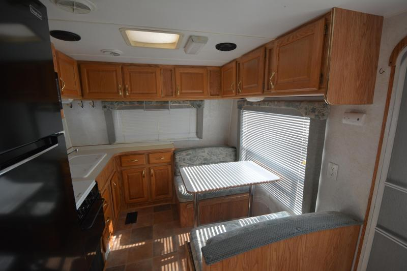 2003 Gulfstream  Travel Trailer