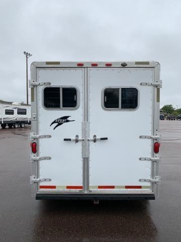 2001 Exiss XT 300 3 Horse