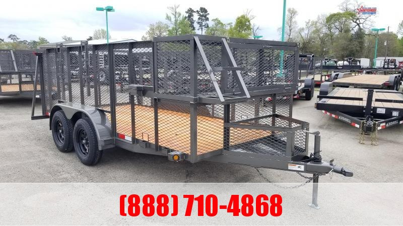 2020 Chuys C5 Trailers LANDSCAPE TRAILERS