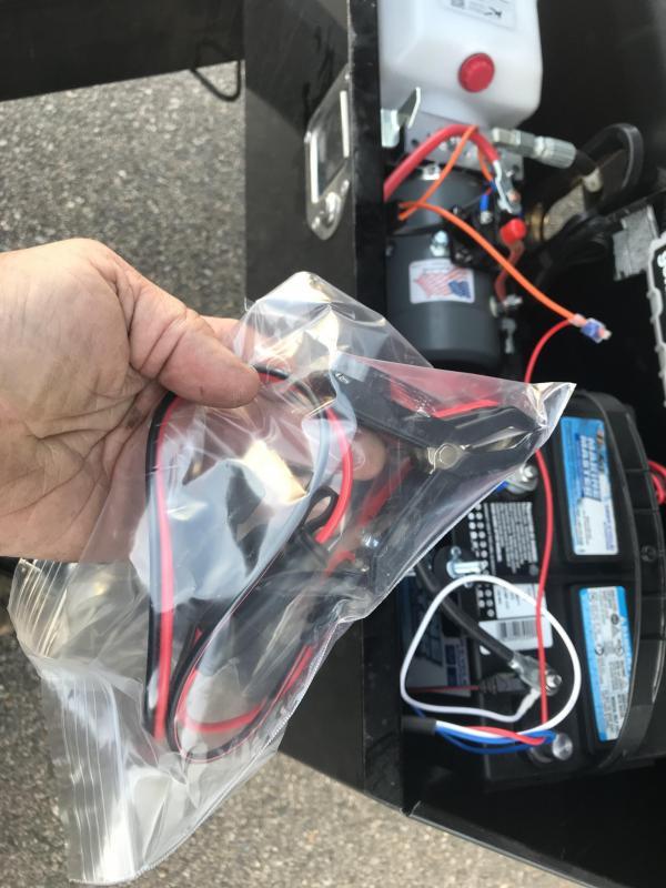2020 Sure-Trac SD Low Profile Dump Trailer - Scissor