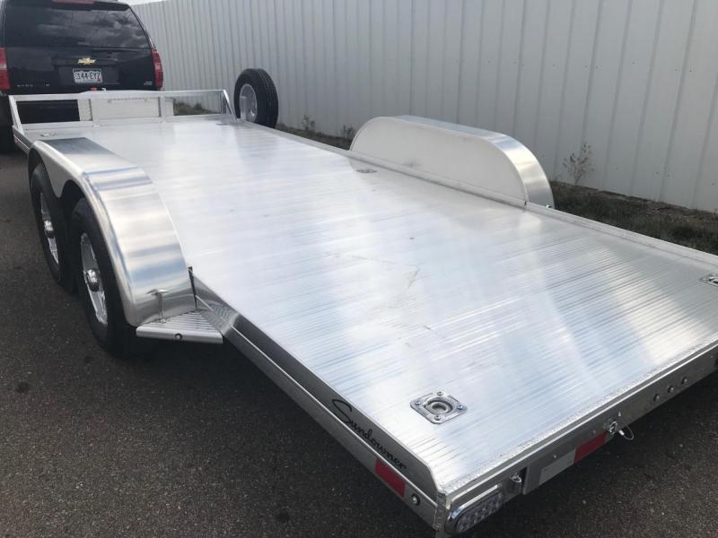 2020 Sundowner AP4000 20' All Purpose Car Hauler Trailer