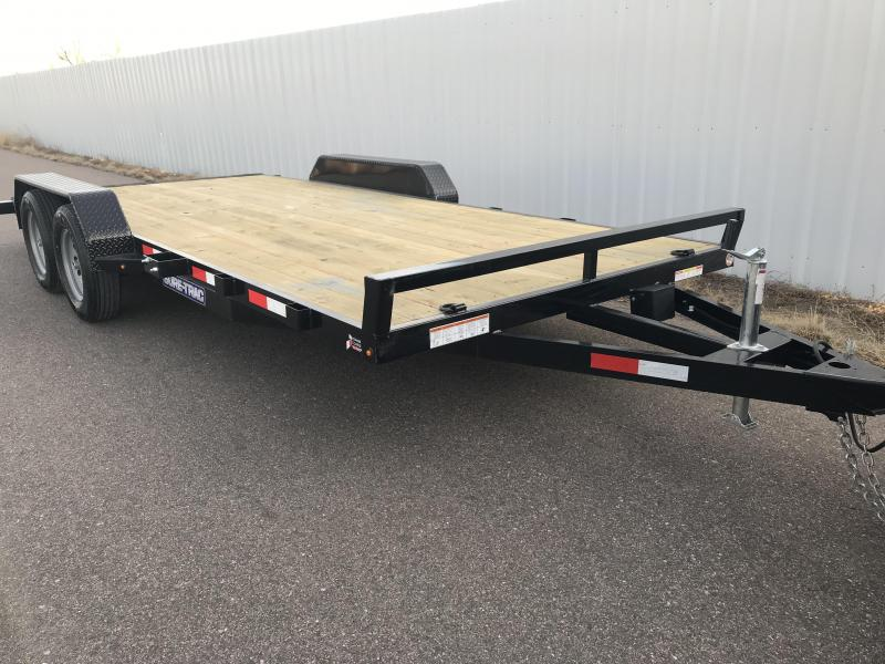 2020 Sure-Trac Car Hauler