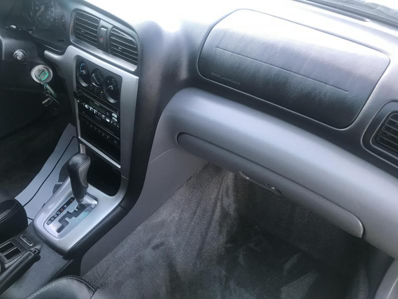 2003 Subaru Baja SUV