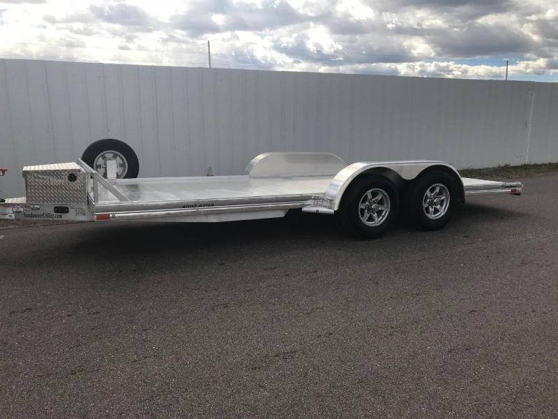2020 Sundowner AP4000 18' All Purpose Car Hauler Trailer