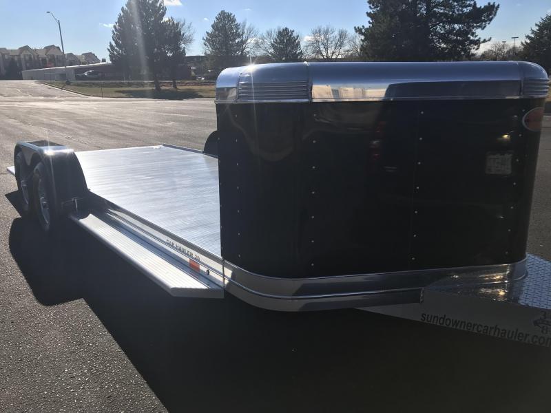 2020 Sundowner SunLite Sierra Car Hauler