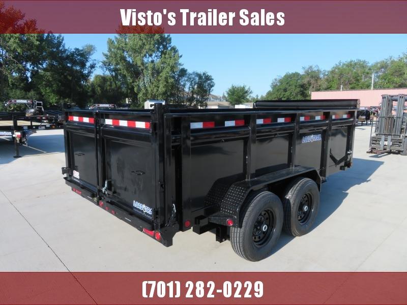 2019 Load Trail 83''X14' Dump Trailer DT831414K