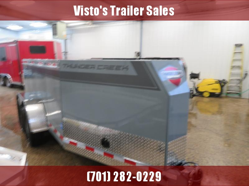 2019 Thunder Creek 920 Gallon Fuel Trailer MTT920