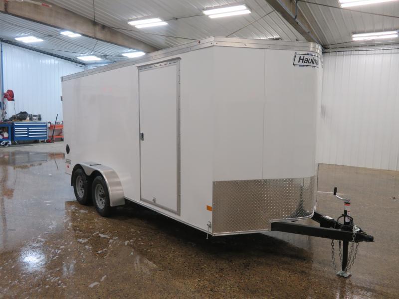 2020 Haulmark 7'X16' Enclosed Trailers TSV7167K
