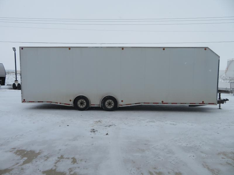 2004 Mathees 8.5'X32' Enclosed Trailer 8.5'X32' Enclosed Trailer