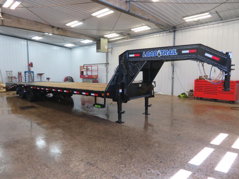 2019 Load Trail 102''X32' Gooseneck Deckover GP023220K