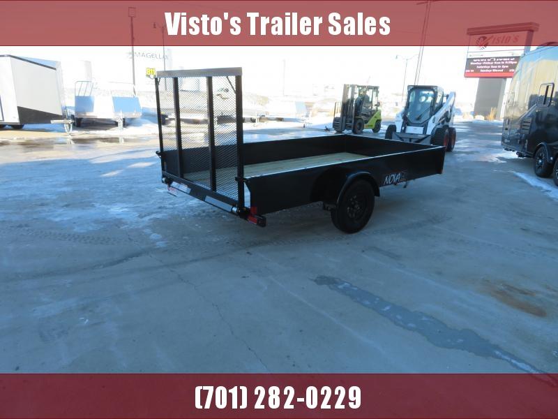 2020 Midsota 77''X12' Utility Trailer UT7712