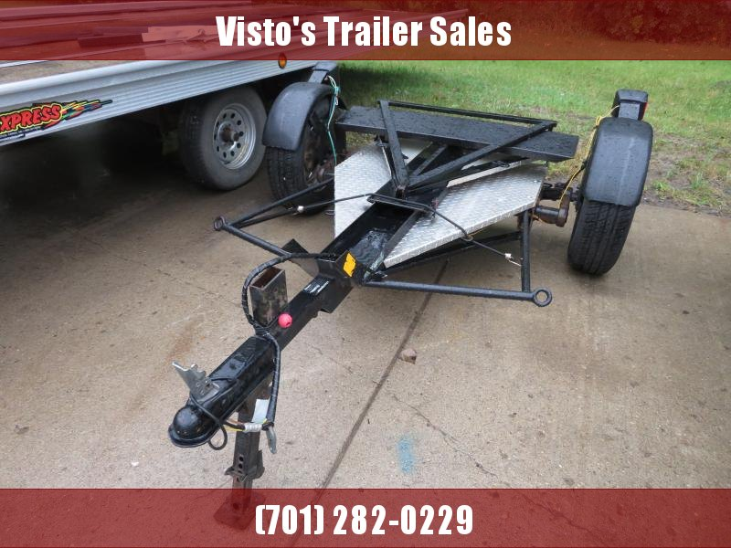 1998 Other Motorcycle Trailer Motorcycle Trailer