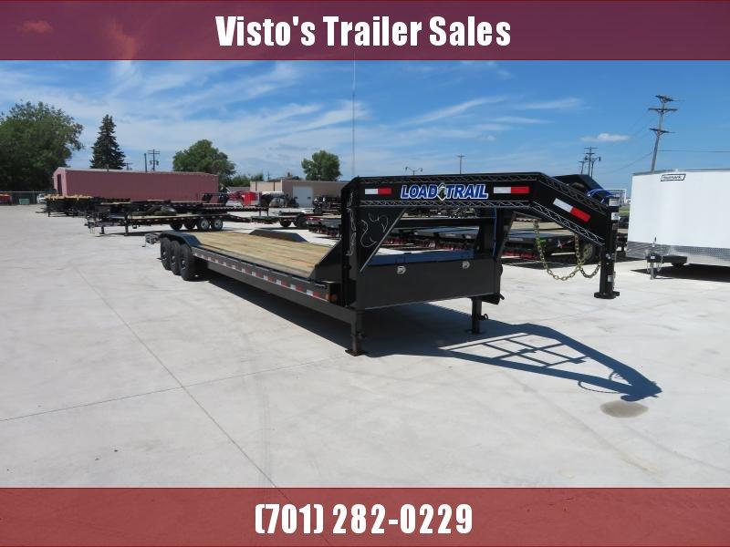 2019 Load Trail 102''X36' Gooseneck Equipment Trailer GC023621K
