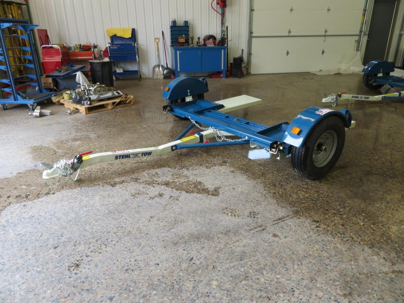 2019 Stehl Tow Tow Dolly ST80TD