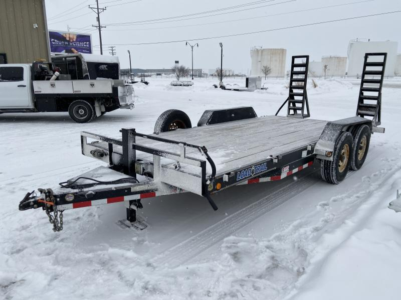 2012 Load Trail  Car Hauler
