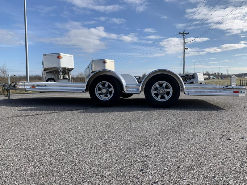 2020 Sundowner Trailers 19' BP Car Hauler Car / Racing Trailer