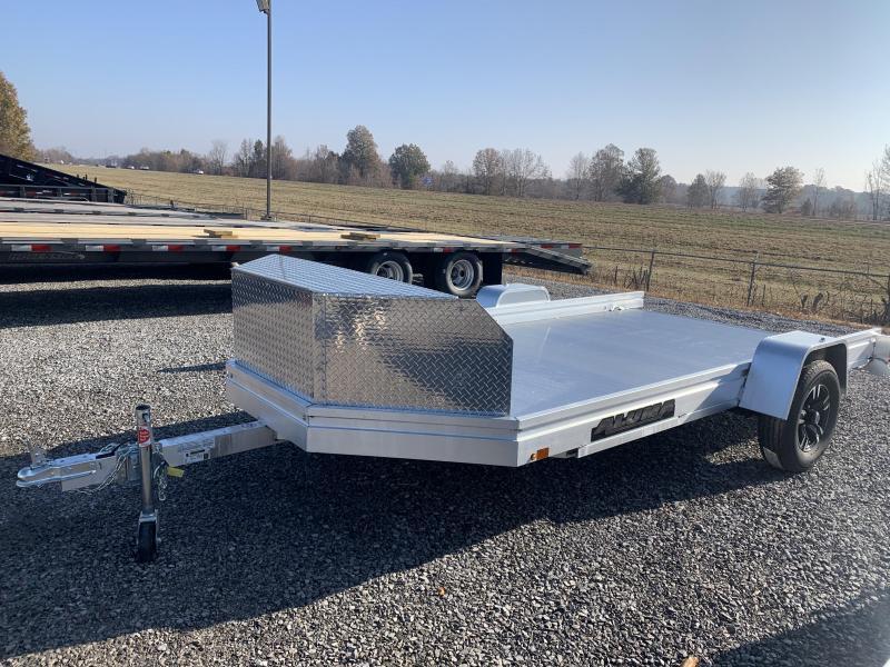 2020 Aluma UTR12S-R Utility Trailer